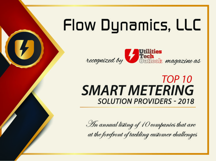 Flow Dynamics, LLC_Certificate